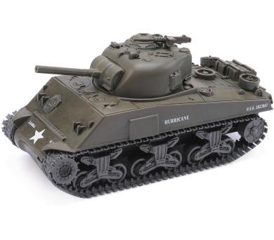 Tank M4A3 model kit + DOPRAVA ZDARMA