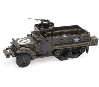 Tank M3A2 model kit + DOPRAVA ZDARMA
