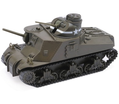 Tank M3LEE model kit + DOPRAVA ZDARMA