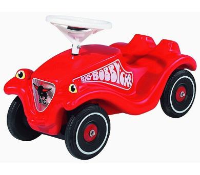 BIG Odstrkovadlo New Big Bobby Car + DOPRAVA ZDARMA