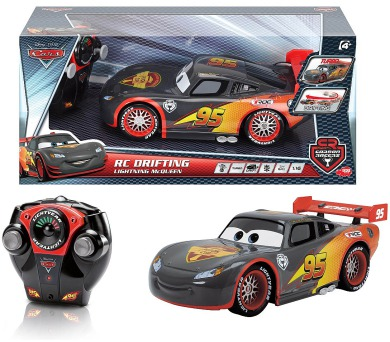 RC Cars Carbon Drifting Blesk McQueen 1:16 + DOPRAVA ZDARMA