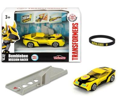 Transformers Mission Racer Bumblebee + DOPRAVA ZDARMA