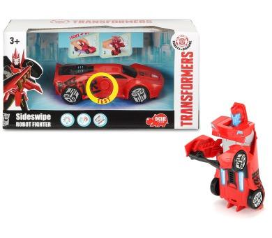 Transformers Robot Warrior Sideswipe + DOPRAVA ZDARMA
