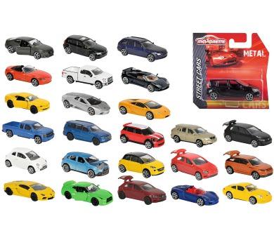 Autíčko 7,5 cm Street Cars