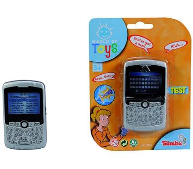 Telefon mini mobile computer 11cm