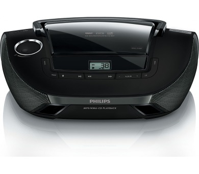 Philips AZ1837 s CD/MP3