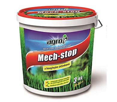 Agro Mech - stop 3 kg CZ