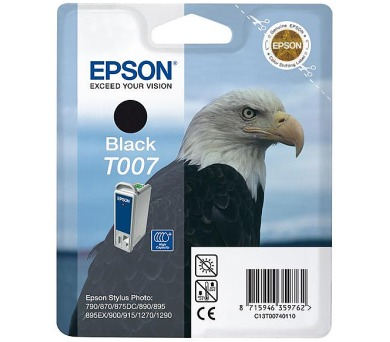 Epson T007 + DOPRAVA ZDARMA