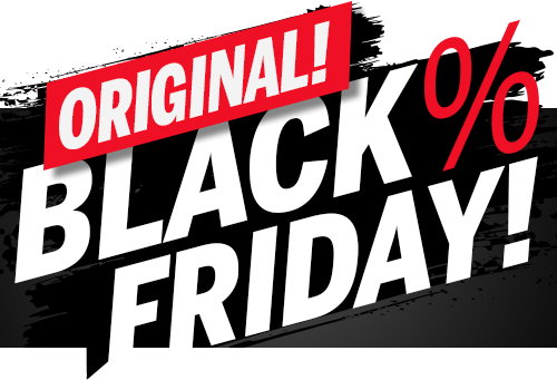 Pravý Black Friday  (11/2020)