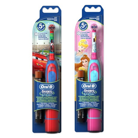 Oral-B Stages Power Kids (foto 2)