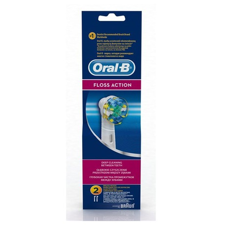 Oral-B EB 25-2 Floss Action (foto 5)