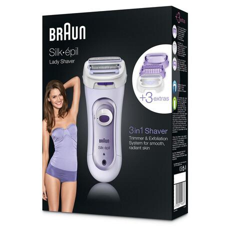 Braun Lady Style 5560, dámský (foto 4)