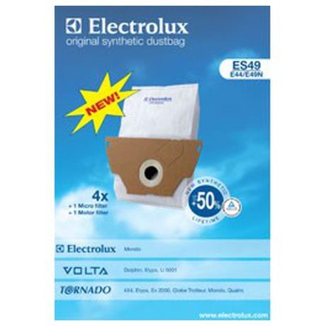 Filtr Electrolux ES49 do vysav. řady Mondo - Electrolux ES49 dovysav. řady Mondo (foto 1)