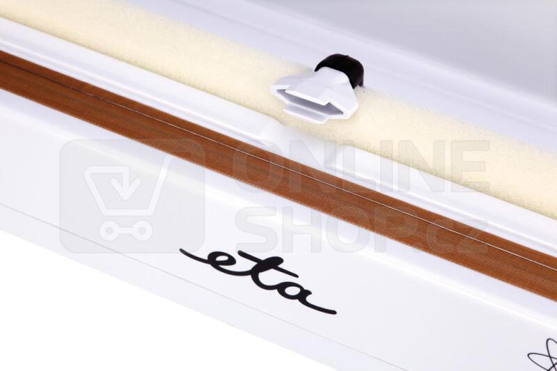 Svářečka fólií ETA Electronic 0762 90000