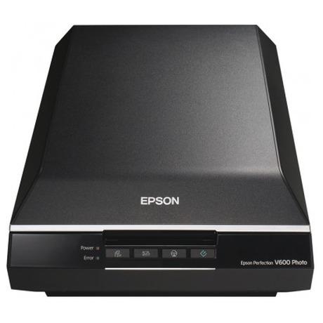 Skener Epson Perfection V600 Photo USB 2.0, A4 - Epson Perfection V600 Photo USB 2.0, A4 (foto 3)