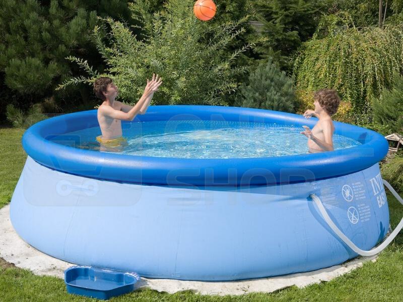 Bazén Marimex Tampa 4,57x1,22 m s kartušovou filtrací - 10340023