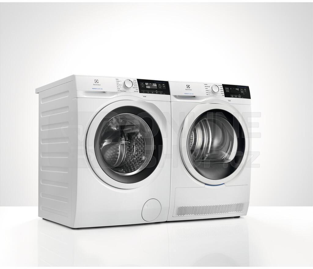 SET Pračka Electrolux EW 7F348SC + Sušička Electrolux EW 8H358SC