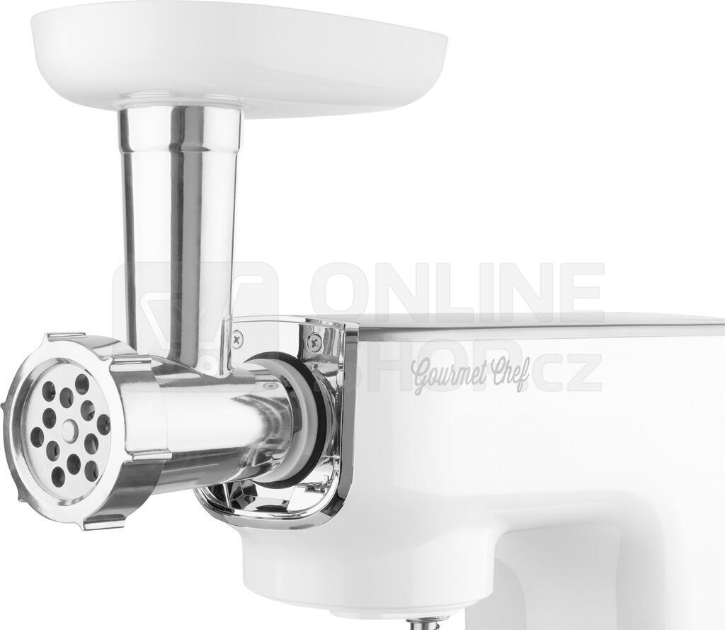 Kuchyňský robot SENCOR STM 3770WH