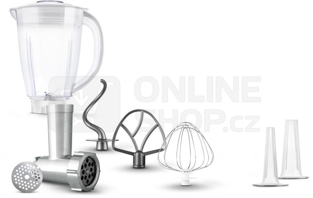 Kuchyňský robot Sencor STM 3771GR