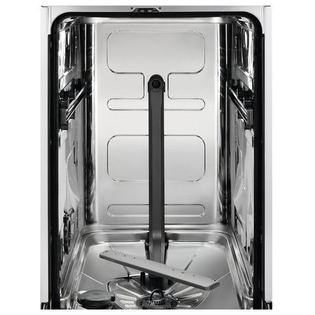 Vestavná myčka Electrolux ESI 4501LOX, 45cm