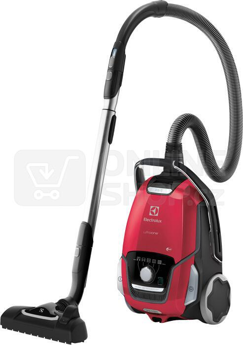 Vysavač Electrolux EUO93RR
