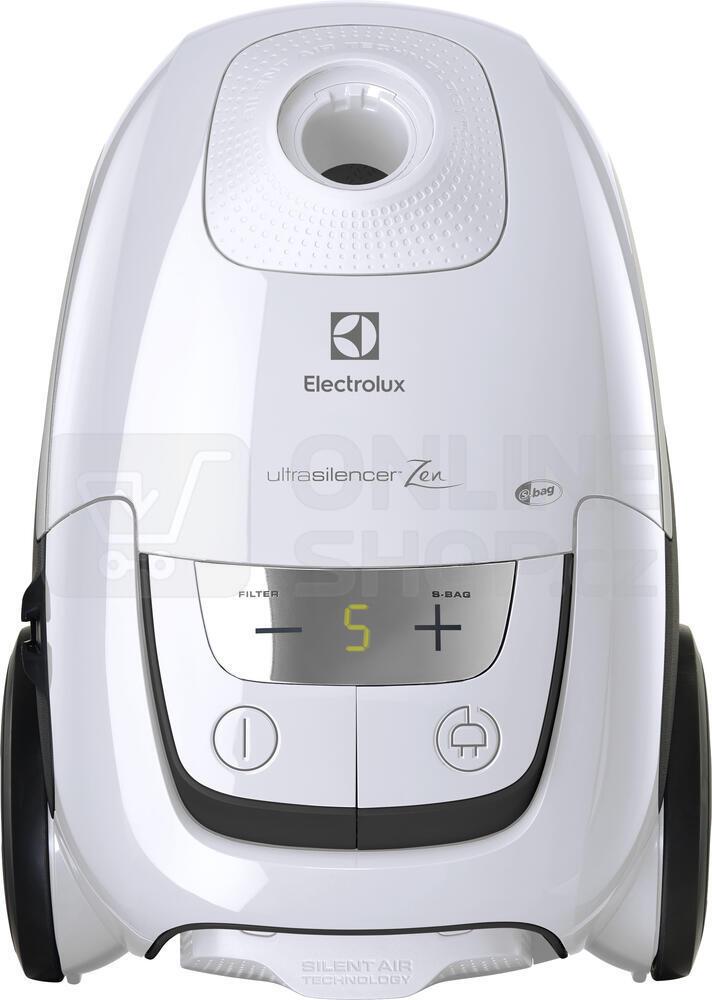 Vysavač Electrolux EUS8ALRGY