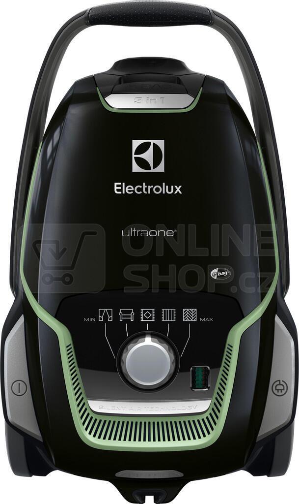 Vysavač Electrolux EUO9GREEN