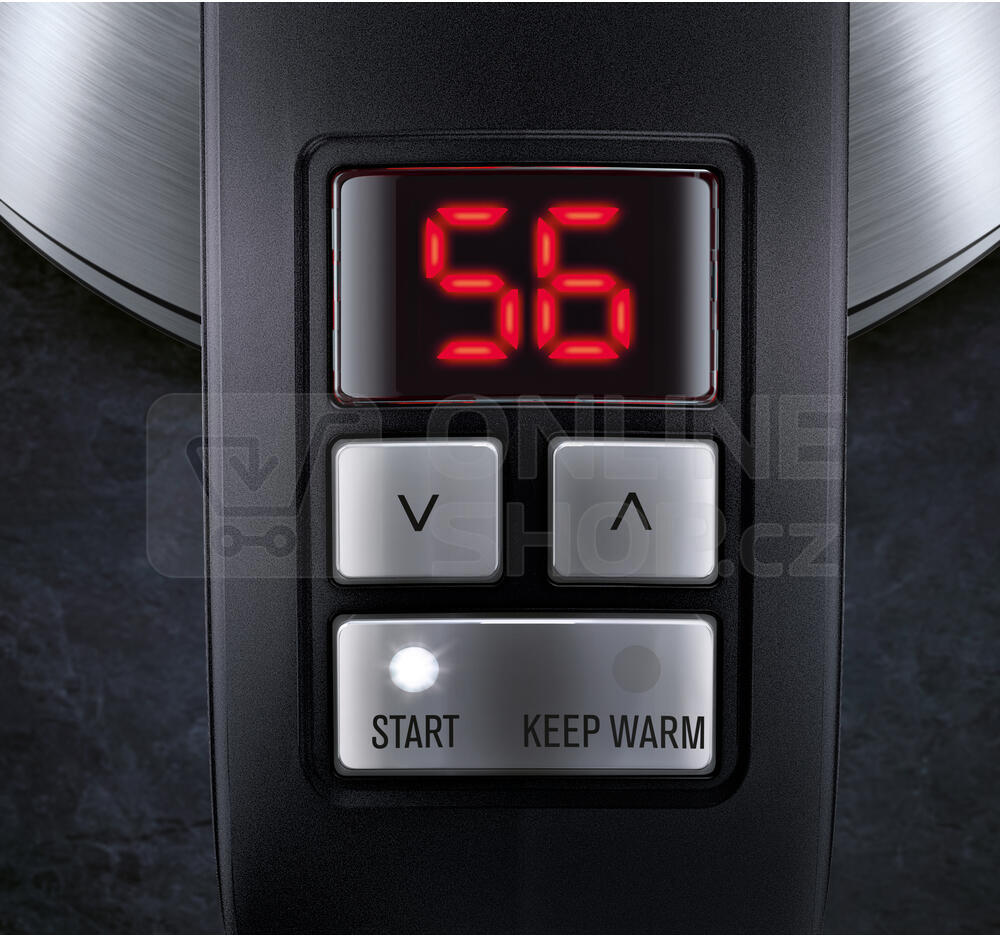 Konvice Electrolux EEWA7700 NEREZ. SMART