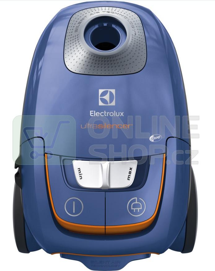 Vysavač Electrolux EUS8X2SB