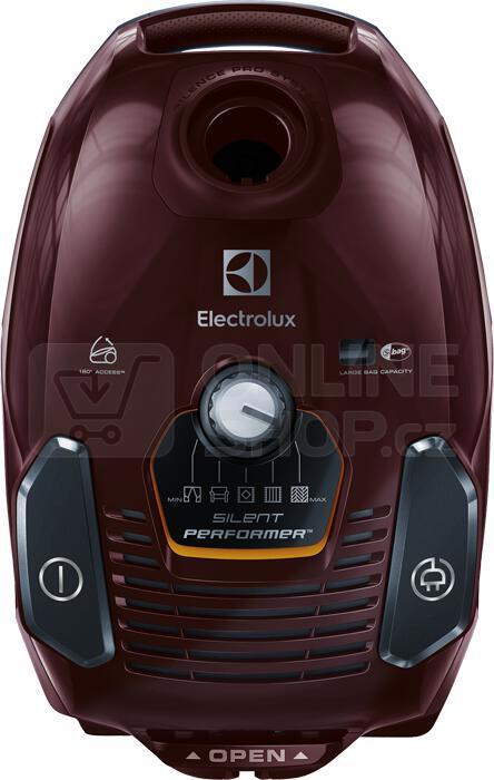 Vysavač Electrolux ESP 75 BD