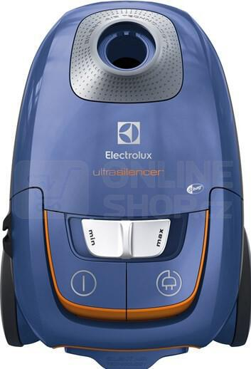 Sáčkový vysavač Electrolux EUS8X3CB