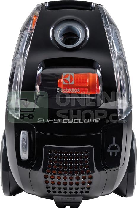 Bezsáčkový vysavač Electrolux ESC63EB