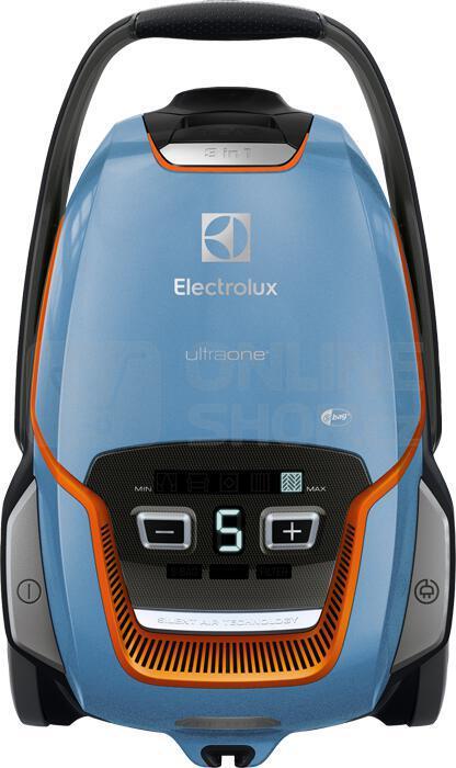 Vysavač Electrolux EUO96SBM