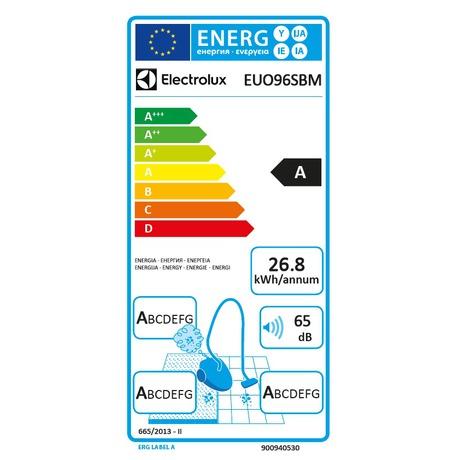 Electrolux EUO96SBM (foto 2)