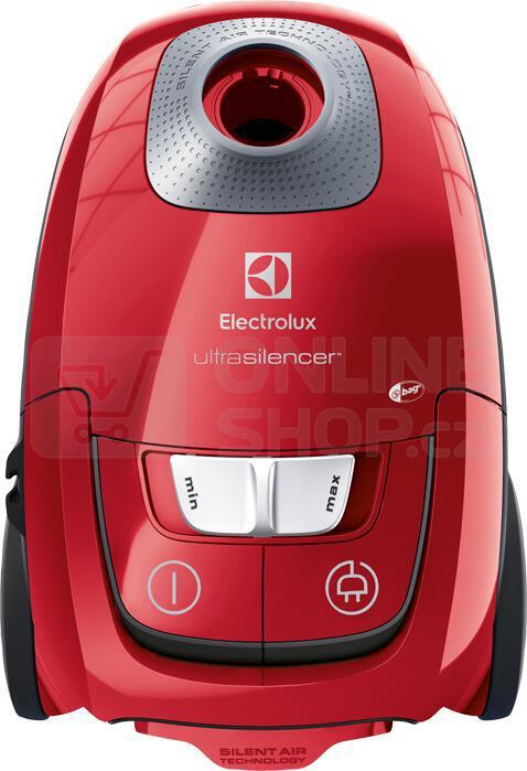 Vysavač Electrolux EUS8X2RR