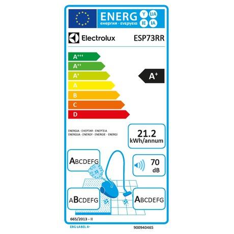 Vysavač Electrolux ESP73RR