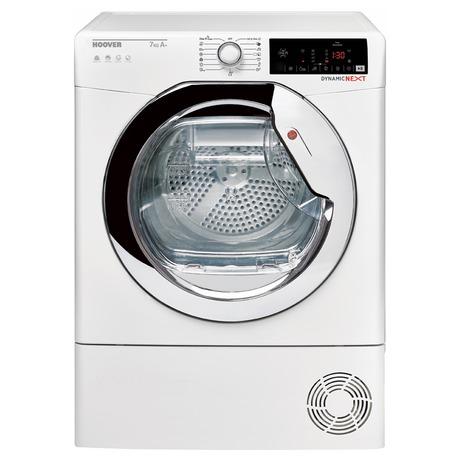 Sušička prádla Hoover DXW4 H7A1CTEX-S SLIM