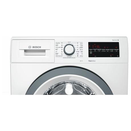 Pračka Bosch WAT28480CS Serie 6