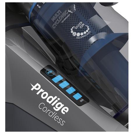 Akumulátorový bezsáčkový vysavač Hoover PRODIGE PRC18LI 011