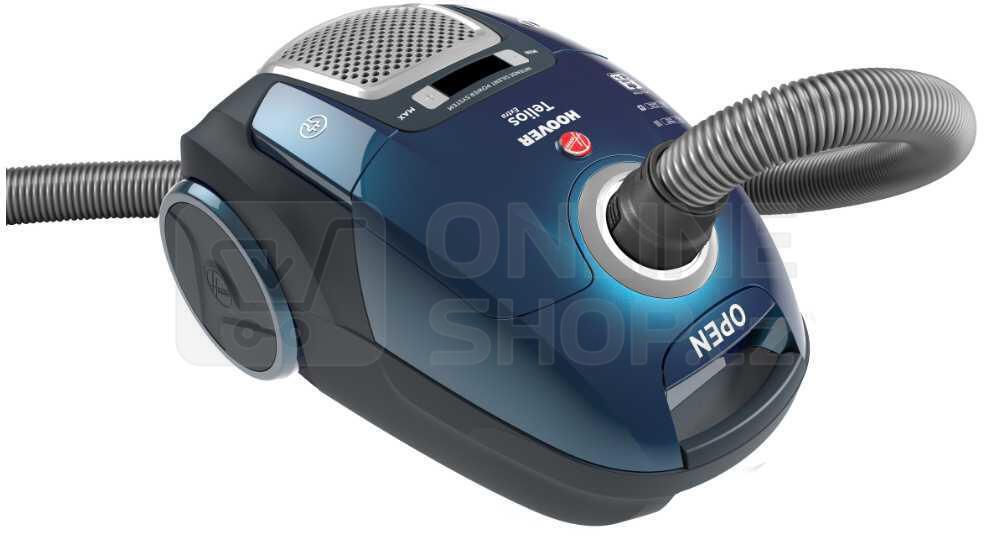 Sáčkový vysavač Hoover TX60PET 011 TELIOS EXTRA