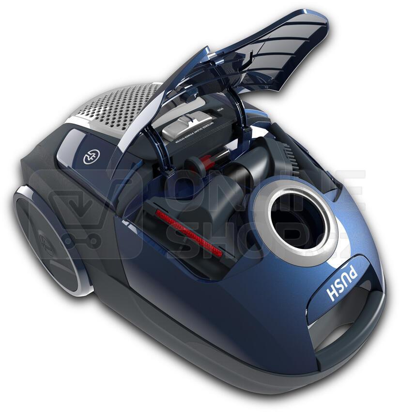 Vysavač Hoover TELIOS EXTRA TX50PET 011