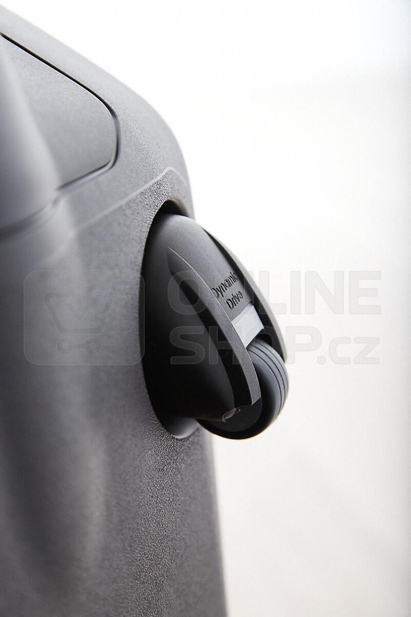 Bezsáčkový vysavač Miele Blizzard CX1 Parquet PowerLine