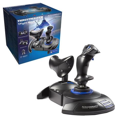 Thrustmaster Joystick T-FLIGHT HOTAS 4pro PS4, PS5, PS4 PRO aPC (foto 4)