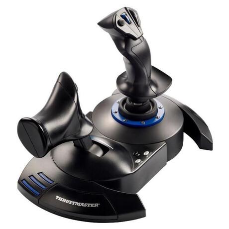 Thrustmaster Joystick T-FLIGHT HOTAS 4pro PS4, PS5, PS4 PRO aPC (foto 2)