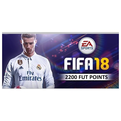 PC -FIFA 182200 FUT POINTS (foto 1)