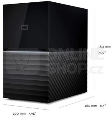 Externí HDD 3.5