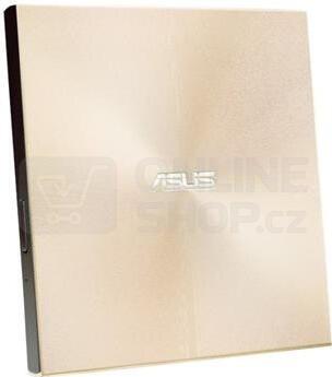ASUS SDRW-08U9M-U GOLD (USB-C/A) (90DD02A5-M29000)