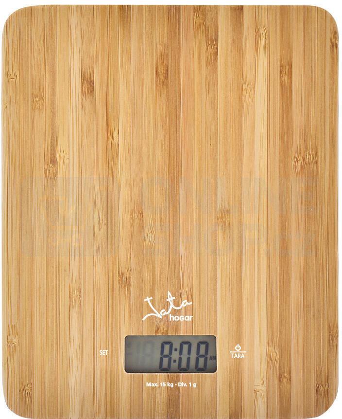 Kuchyňská váha JATA 720 do 15 kg