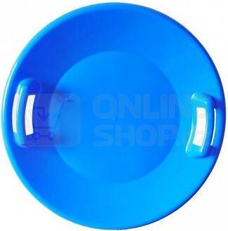 Talíř na sníh SULOV MP, modrý