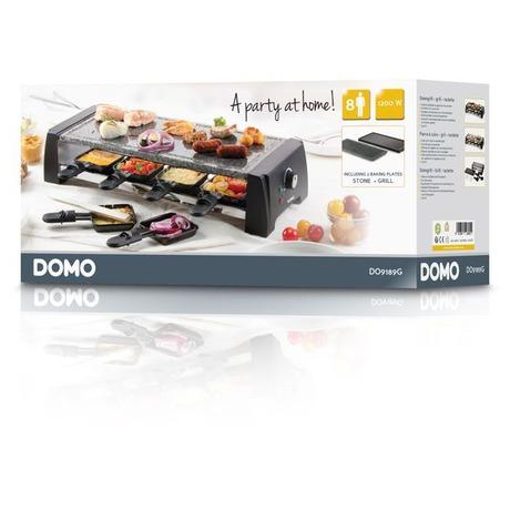Domo DO9189G 2v1 (foto 9)